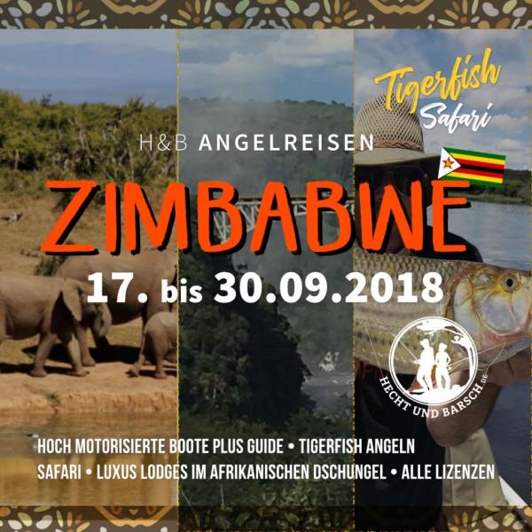 #LMAB Angelreise nach Afrika (Simbabwe)